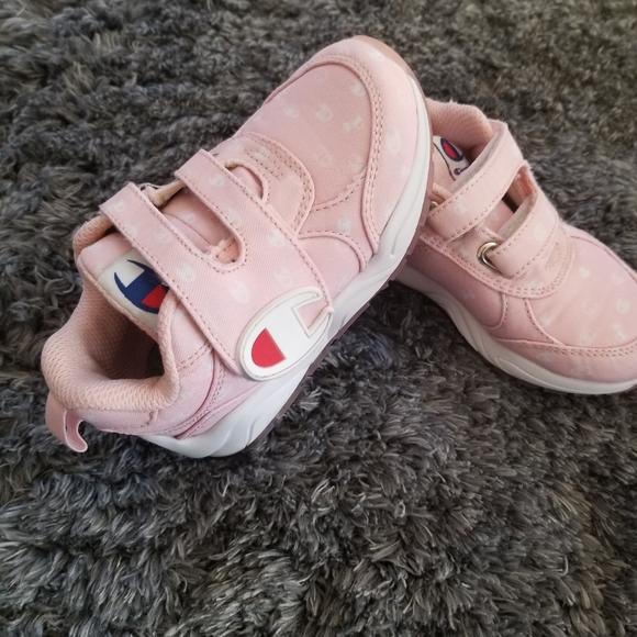 Girl toddler sneakers